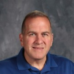 Paul Hankins's Profile Photo