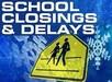 School Closing and Delays