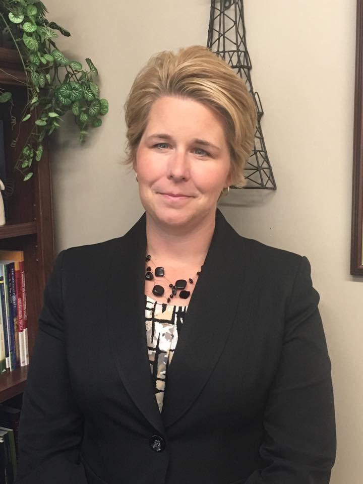Dr. Leah Rice Watkins