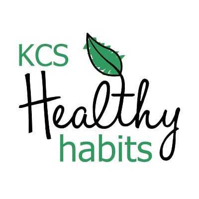 KCS Healthy Habits logo