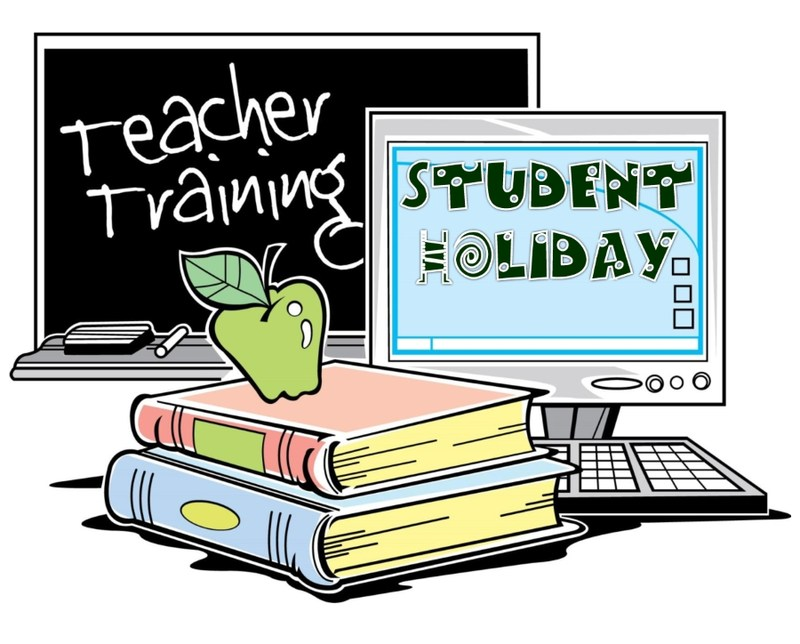 Staff Development Day (NO School) Thumbnail Image