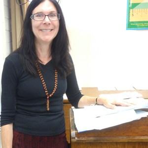 Pamela Grant's Profile Photo
