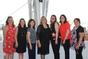 DDI Staff with Dr. Linda Hobbs