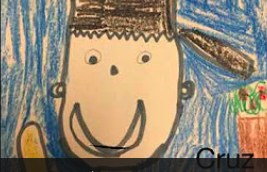 Johnny Appleseed Drawing, link to videos