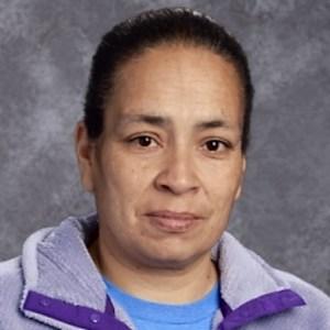 Angela Tafolla's Profile Photo