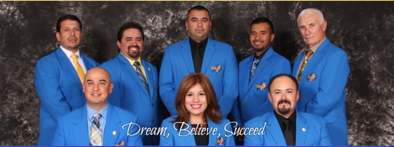 Congratulations to VVISD School Board of Trustees named Best School Board in South Texas Thumbnail Image