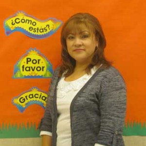 Yolanda Diaz's Profile Photo
