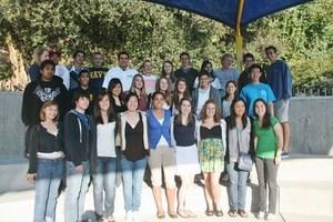 2006 alumni.