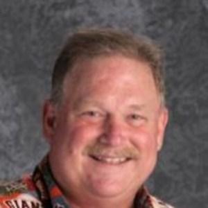 Jeffery Spencer's Profile Photo