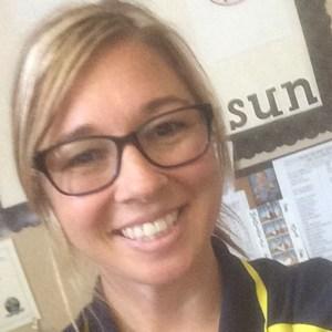 Christine Calderhead's Profile Photo