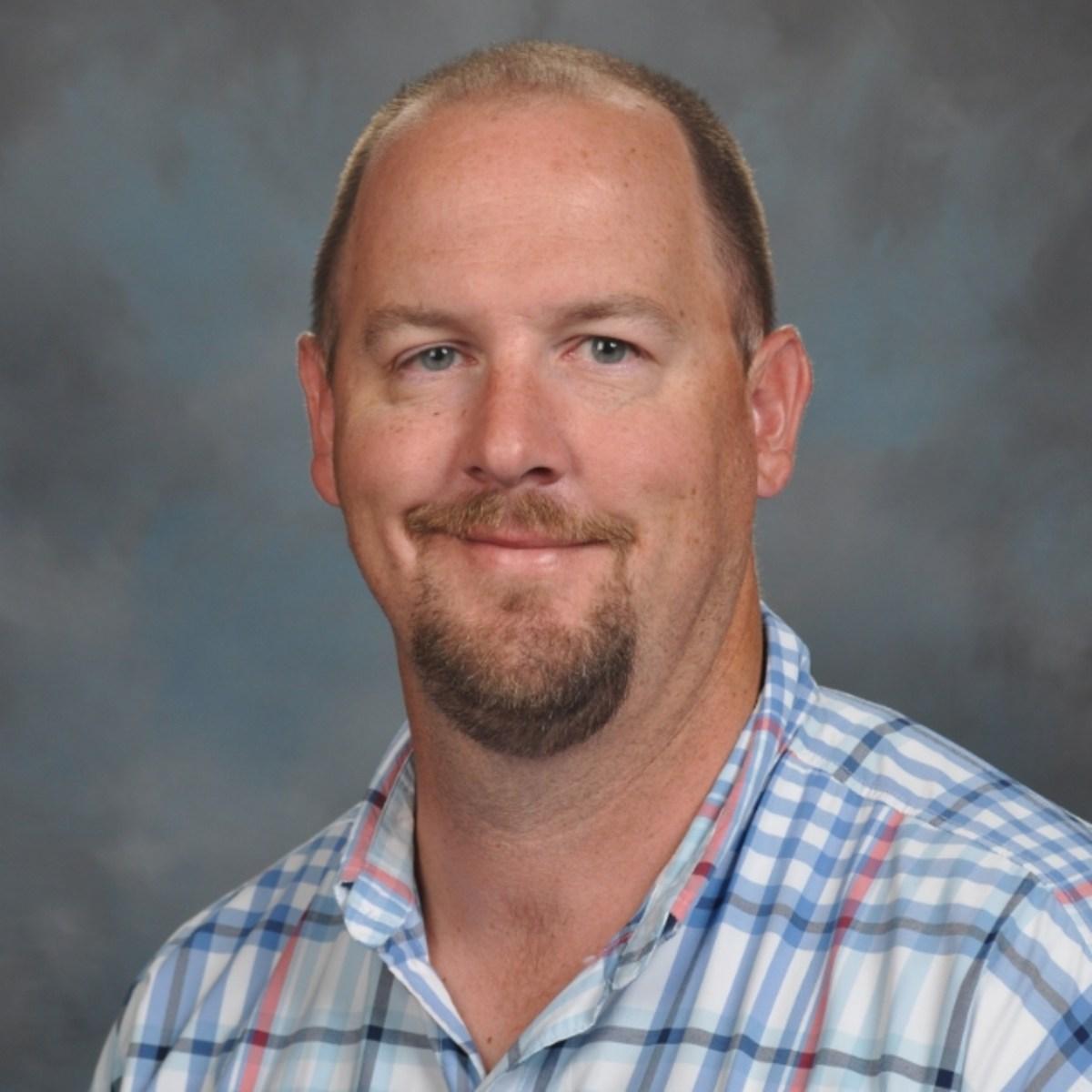 Jamie Stringer's Profile Photo