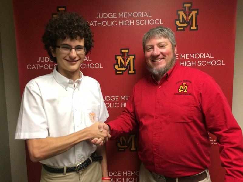 2018 National Merit Scholarship Program Honors THREE Judge Students Featured Photo