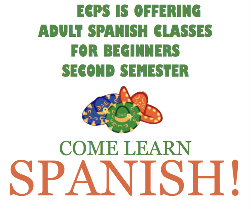 Adult Spanish Classes Offered at MMA for Free! Thumbnail Image