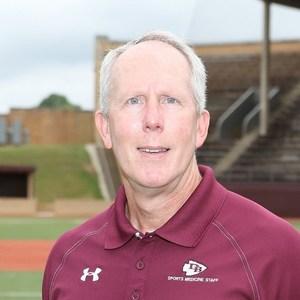 Greg Cross's Profile Photo