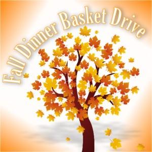 Fall Dinner Basket