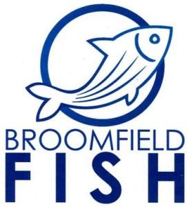 Broomfield FISH logo