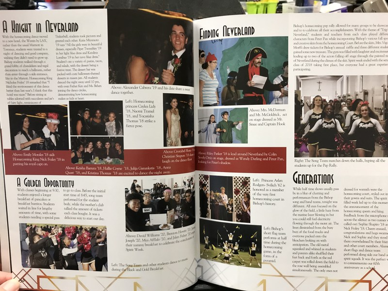 Yearbook Distribution on Thursday, May 17 Thumbnail Image