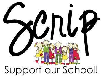 Earn Science Camp Funds with Scrip Cards and Shopwithscrip.com! Thumbnail Image