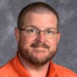 Isaac Mayes's Profile Photo