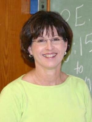 Mrs. Geistweidt