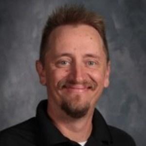 Jason Gatlin's Profile Photo