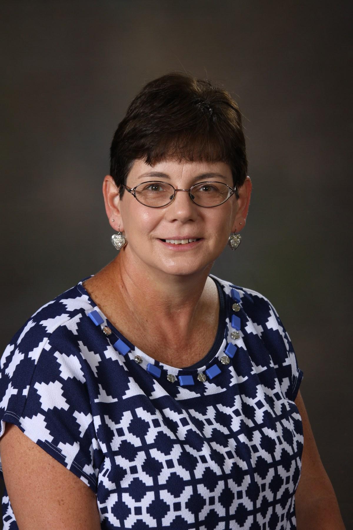 Ms. Vandervort