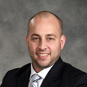 Brad Sewell's Profile Photo