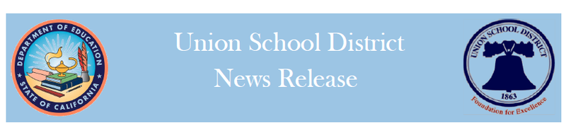 USD News Release - 2017 California Gold Ribbon Schools Thumbnail Image