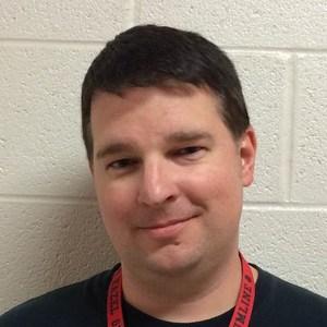 Patrick Harper's Profile Photo