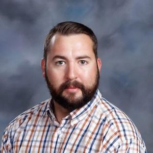 Austin Wesley Burke's Profile Photo