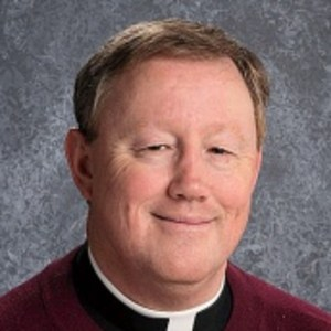 Father Tom Wilson, Pastor's Profile Photo