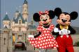 Monte Vista 8th graders go to Disneyland