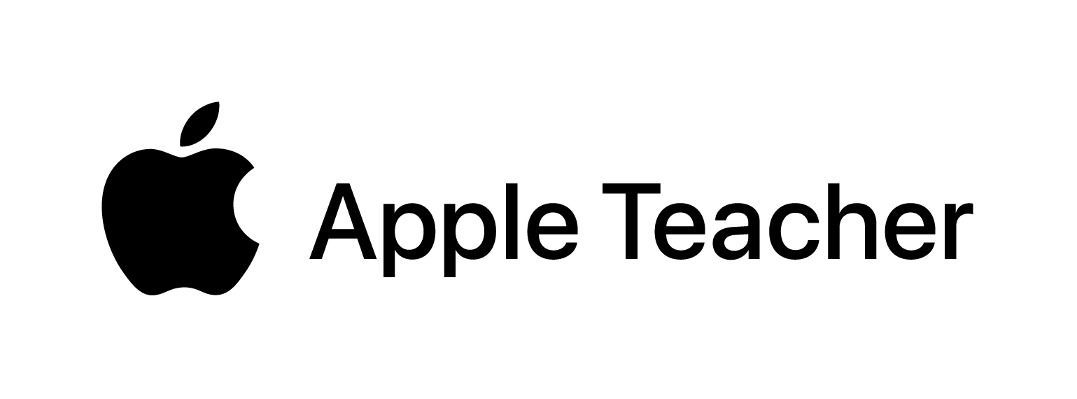 Apple Teacher Trained