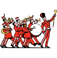 Diboll ISD Names New Band Director Thumbnail Image