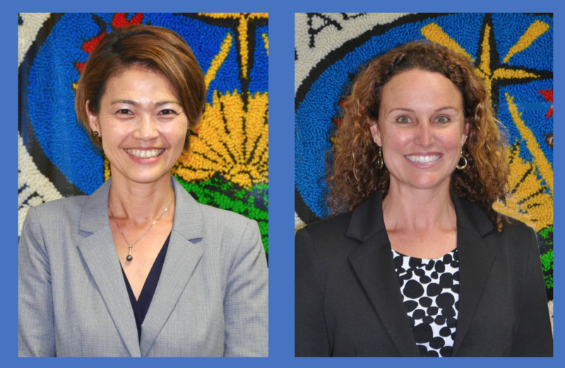 New Leadership Roles for Two Walnut Valley Administrators Featured Photo