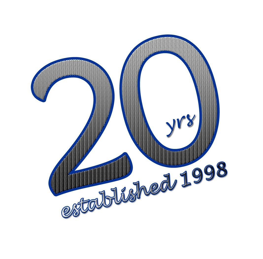 20 yrs
