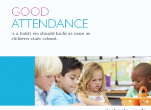 Attendance Awareness Month Thumbnail Image