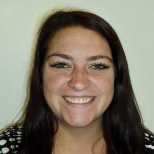 Brittney Parrott's Profile Photo