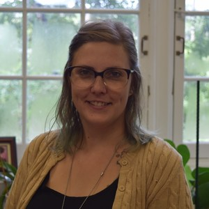 Caroline Thaxton, M.Ed.'s Profile Photo