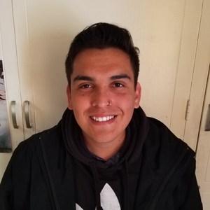 Tony Alvarado's Profile Photo