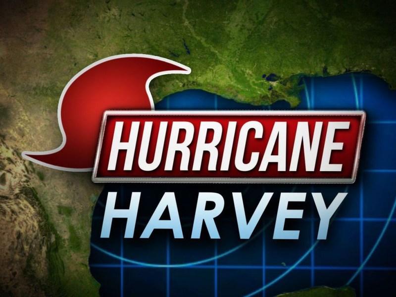 Hurricane Harvey Donations Thumbnail Image