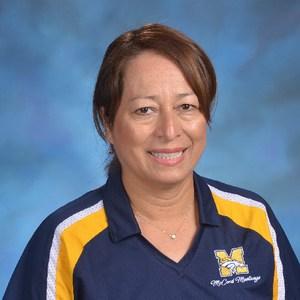 Blanca Morales's Profile Photo