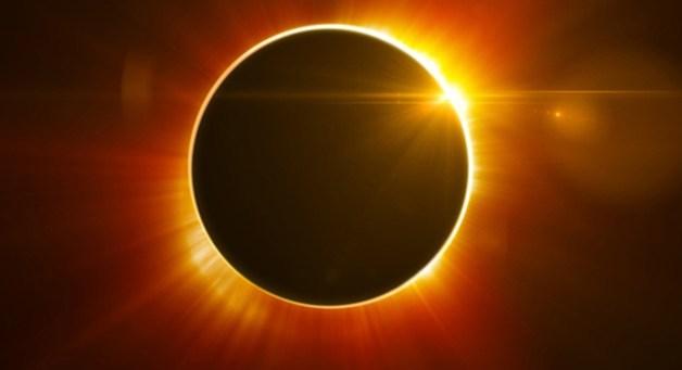 Solar Eclipse Celebration on Monday! Thumbnail Image