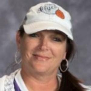 Amy Johnston's Profile Photo