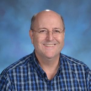Todd Knudsen's Profile Photo