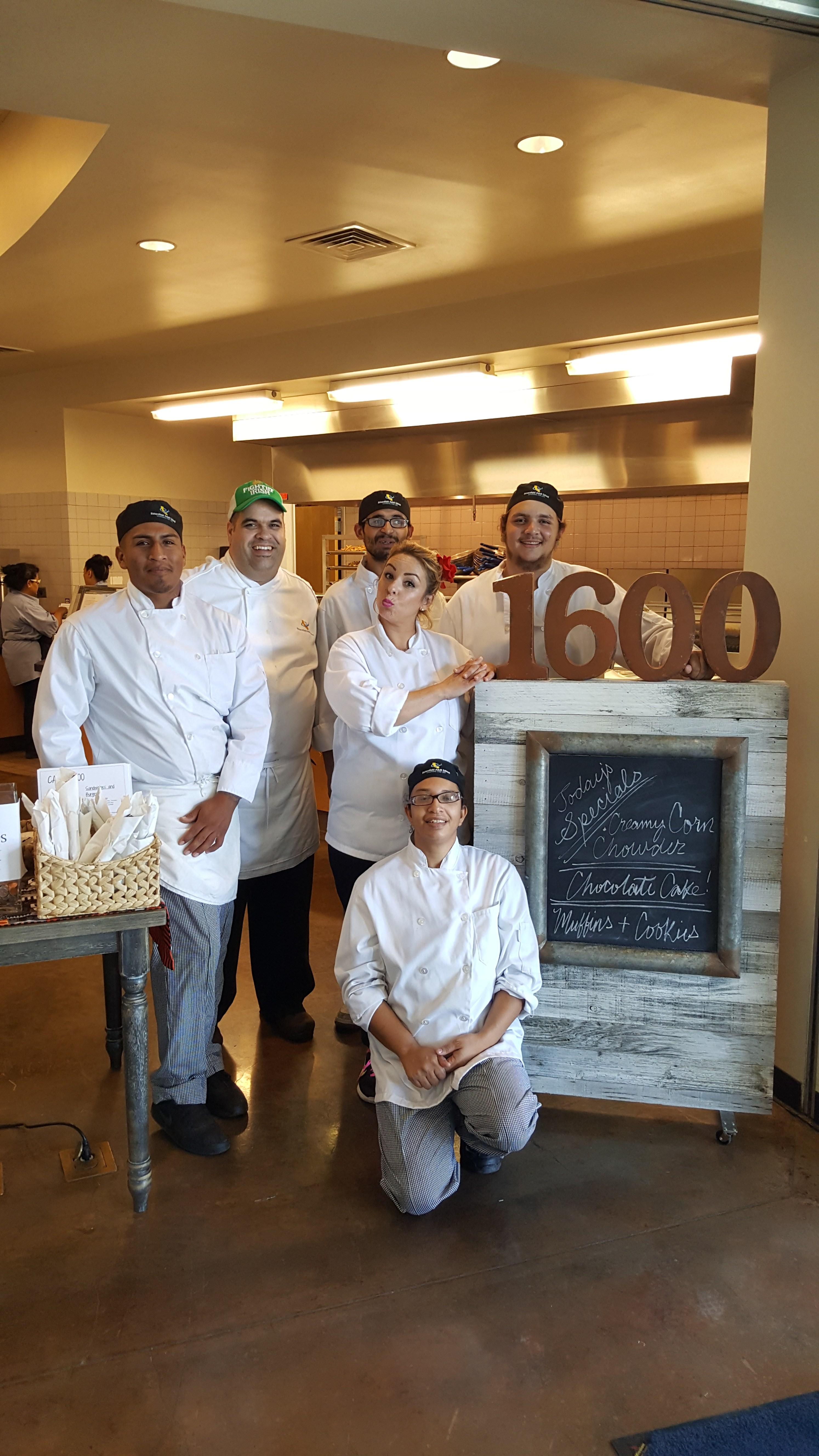 Bakersfield Adult School Culinary Arts