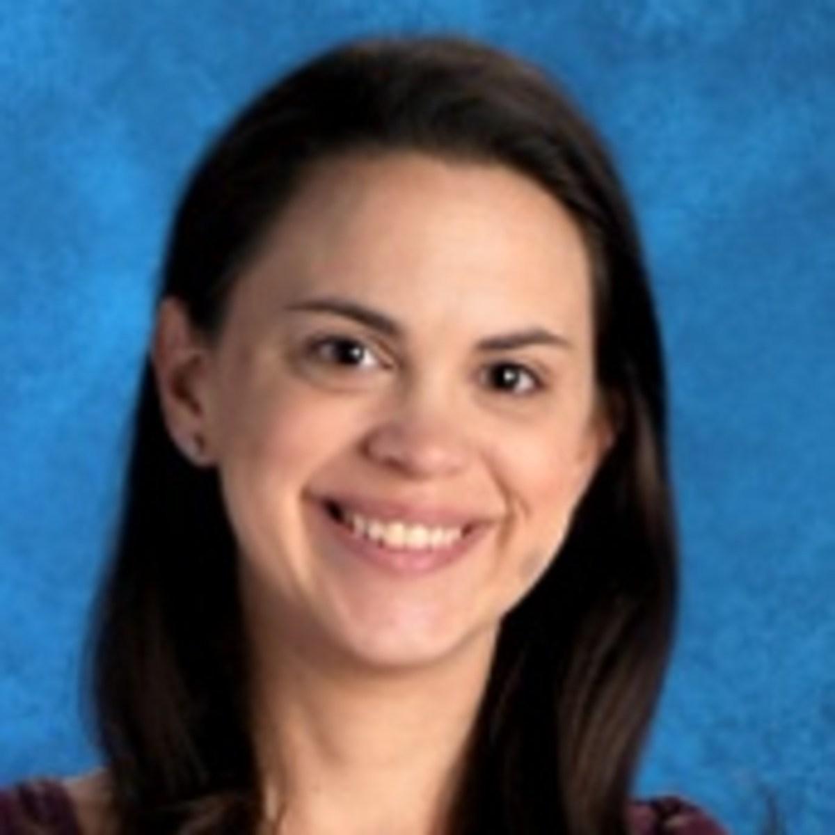 Megan Cotchen's Profile Photo