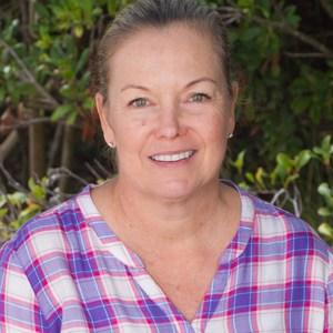 Nadine Spoerl's Profile Photo