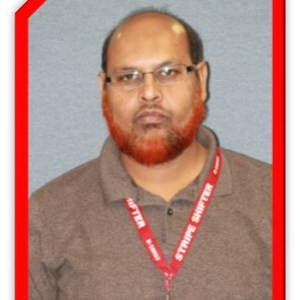 Mohammed Mujeeb's Profile Photo