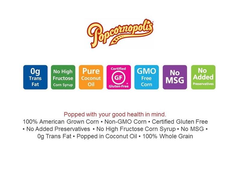 Popcornopolis Nutrition Facts Thumbnail Image